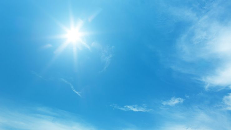People in Donegal have a vitamin D deficiency due to lack of sunshine, study finds