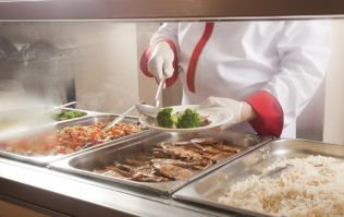 All primary schools invited to apply for Hot School Meals pilot scheme