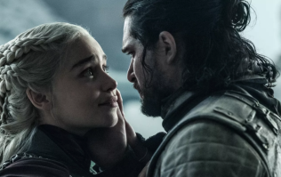 Kit Harington and Emilia Clarke have some uncomfortable truths about that finale