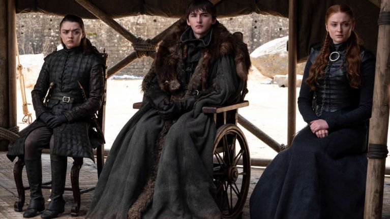 Game of Thrones: The team of the season