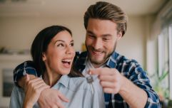 Here's how to be in with a chance of living rent-free for a full year