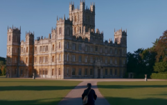 #TRAILERCHEST : Here's your very first look at the new Downton Abbey film