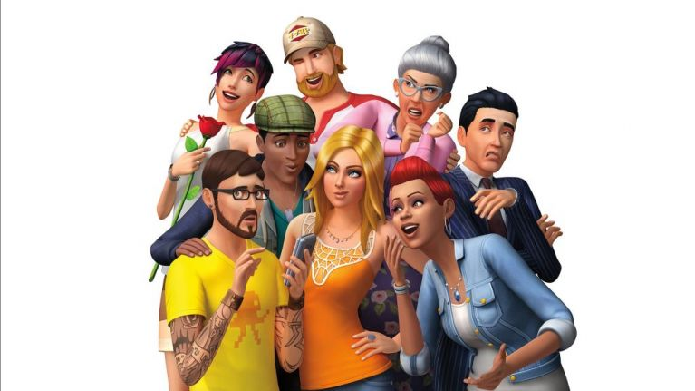 The Sims 4 is now free, should you want to build your dream life / torture some sims