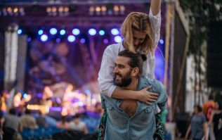 Proposing at Bulmers Forbidden Fruit 2019 could earn you free tickets for life