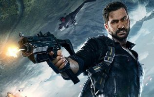 John Wick writer to bring wacky video game Just Cause to the big screen