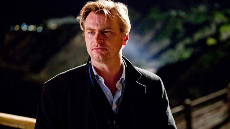 Behold, the first official details for the new Christopher Nolan film
