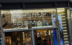 Topshop group to close 23 stores across the UK and Ireland