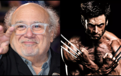 There's a petition to make Danny DeVito the next Wolverine