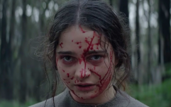 #TRAILERCHEST: The Nightingale is a revenge thriller with a colonial twist on Irish history