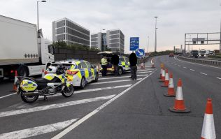 Four arrested by Roads Policing Units following major operation