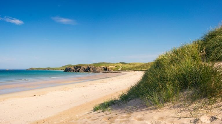 Five out of 145 bathing waters in Ireland identified as 'poor'