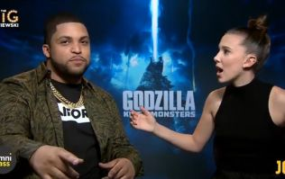 The stars of Godzilla: King Of The Monsters on the pressures of saving the world