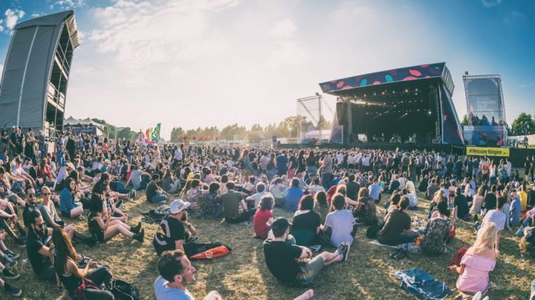 Making your way to Forbidden Fruit 2019? Here's everything