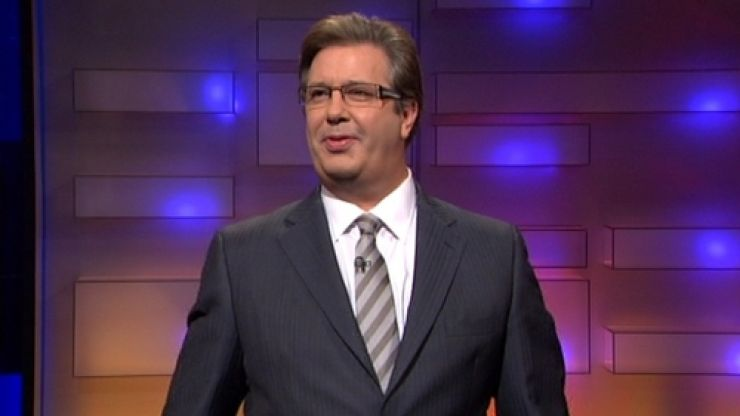 Gerry Ryan's voice will return to RTÉ 2FM in an hour-long special today