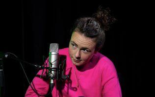 Saoirse McHugh reveals she called Peter Casey before RTÉ debate