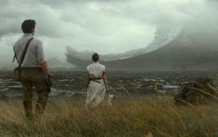 The big theory going into Star Wars: Episode IX has been officially completely shut down