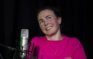 """Saoirse McHugh on THAT Prime Time appearance: """"I thought I was going to be sick"""""""