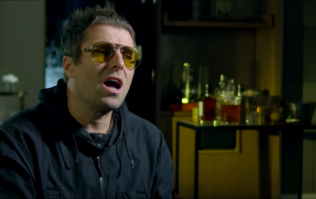 How a session at a pub in Mayo helped save Liam Gallagher's career