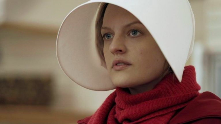 Season 3 of The Handmaid's Tale begins tonight on RTÉ with a double bill