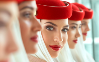 Emirates is recruiting new cabin crew members in Galway for one day only