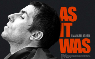 The new Liam Gallagher documentary is the spiritual sequel to Supersonic but very different