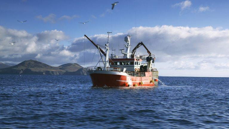 "Scottish government threatens to ""take action"" against Irish fishing vessels"