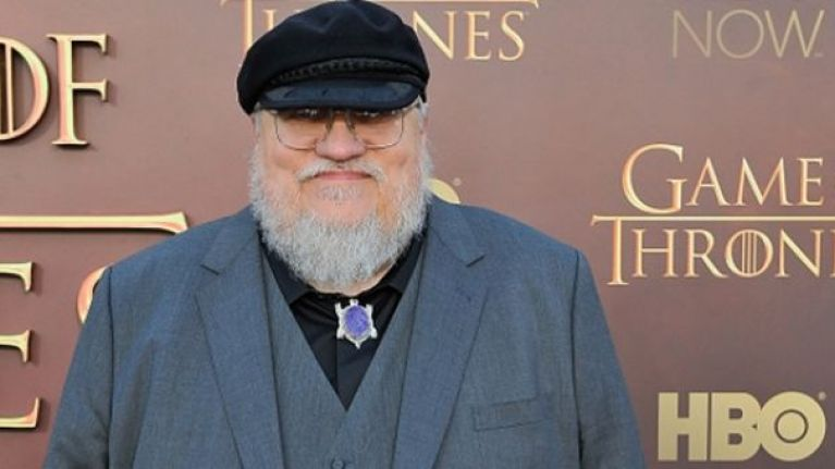 First info on George RR Martin's secret new video game has leaked