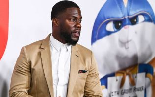 Kevin Hart is remaking Bill Murray classic Scrooged