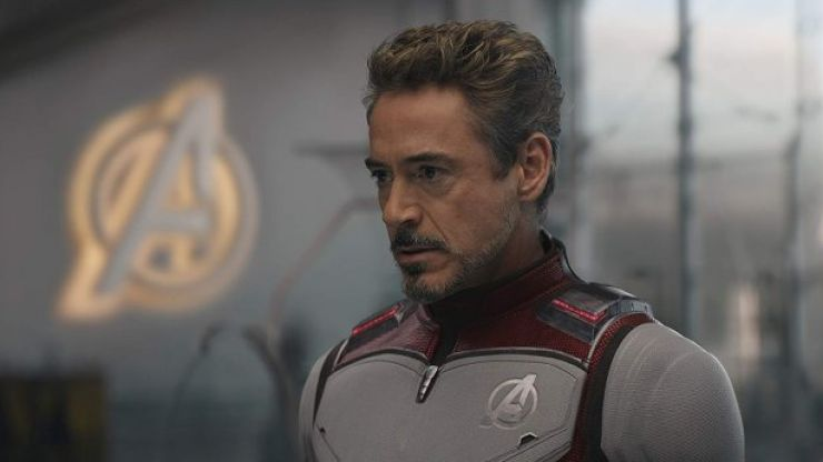 You can now stay in Tony Stark's cabin from Avengers: Endgame