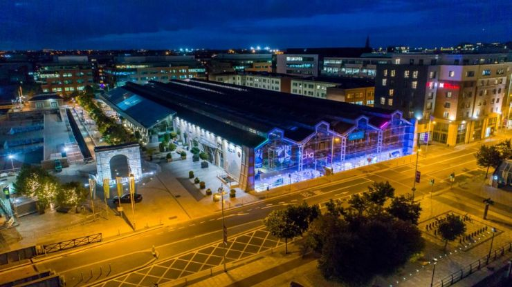 Irish museum is voted Europe's best tourist attraction