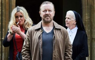 "Ricky Gervais says season two of After Life ""should be the best"""