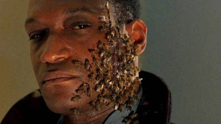 "The new Candyman film will address ""toxic fandom"""