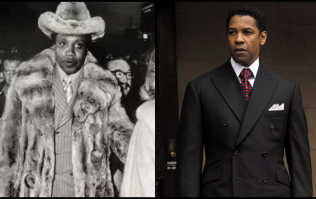 Frank Lucas, the drug lord who inspired the film American Gangster, has died