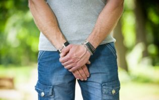 Man suffers nine day erection following moped accident