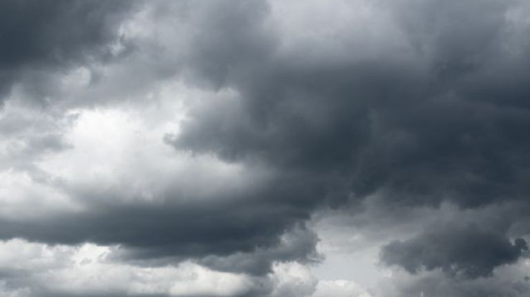 Status yellow weather warning issued for two counties in Ireland