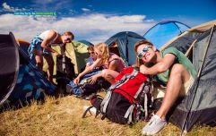 COMPETITION: Win the ultimate summer festival pack with Rockshore