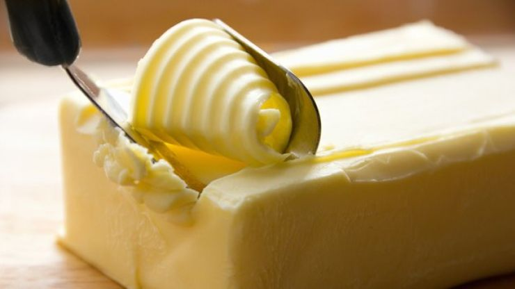 Butter product recalled over infection fears