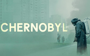 """Chernobyl creator would like his next show to be about """"something that matters, that is real"""""""