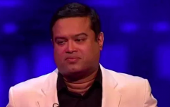 The Chase star Paul Sinha has been diagnosed with Parkinson's disease