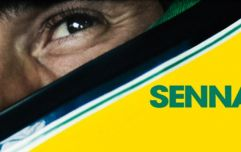 A tribute to the superb Senna and how it influenced the magic Maradona documentary