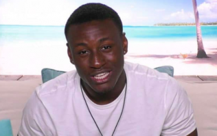 Sherif reveals he was removed from Love Island for accidentally kicking Molly-Mae in the crotch