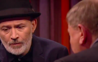 Father Brian D'Arcy delivers incredible criticism of the Catholic church on Tommy Tiernan Show