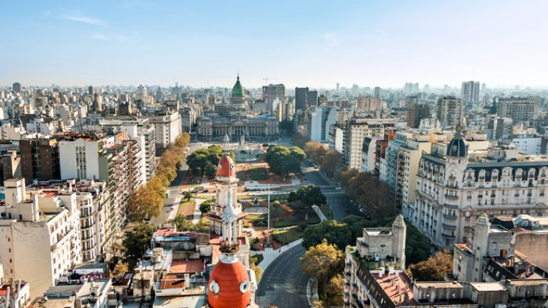 Over 48 million people left without electricity as ALL of Argentina and Uruguay lose power