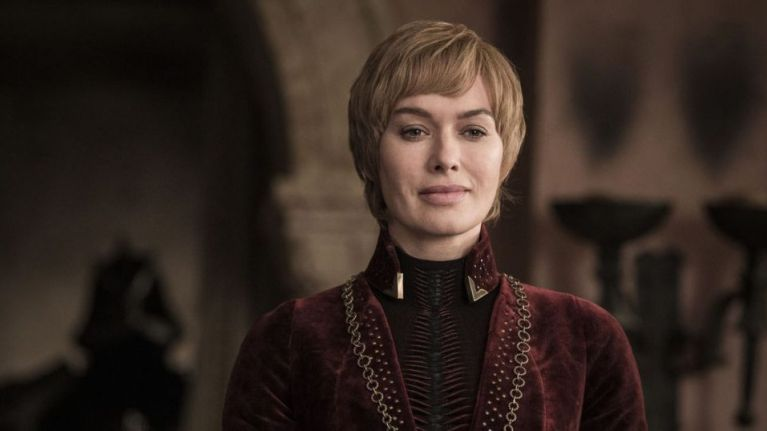 Lena Headey admits that she wanted a better ending for Cersei