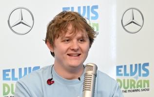 Lewis Capaldi has hilarious response to Noel Gallagher 'slagging him off'