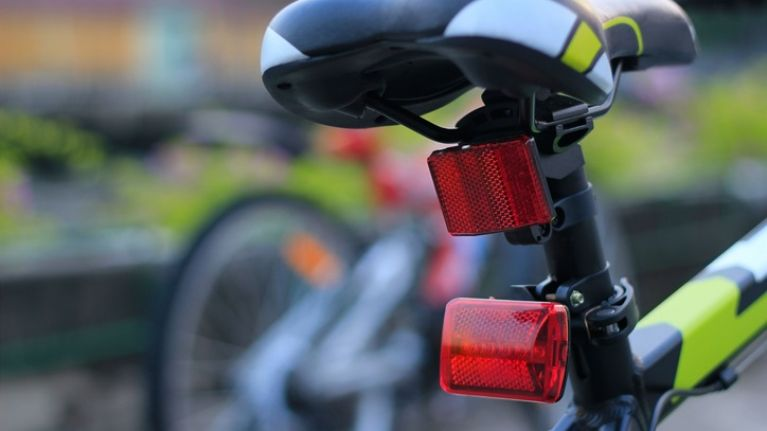 Number plates to be distributed to cyclists in Mayo as part of new safety initiative
