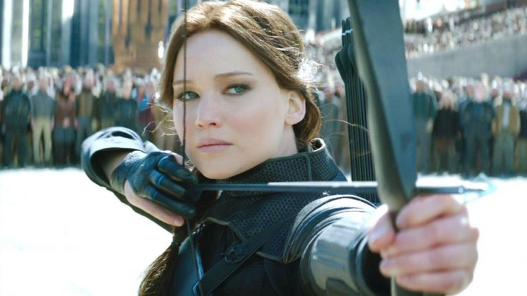 A new Hunger Games book is coming and a prequel film is being eyed up too