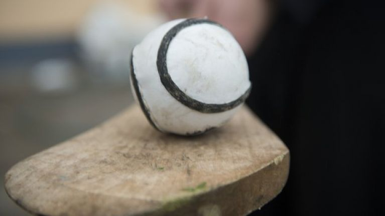 Teenager suffers heart attack after being hit by sliotar during match