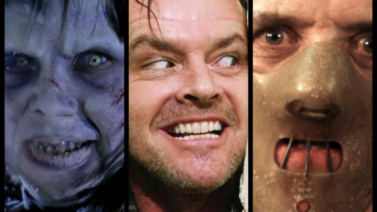 QUIZ: How well do you know these classic horror scenes?