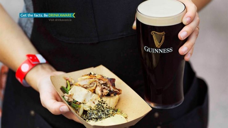 COMPETITION: Win Guinness X Meatopia tickets and a premium BBQ